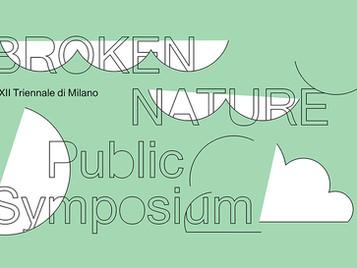 Perpetua alla XXII mostra della Triennale di Milano