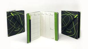 Perpetua recorder the magnetic notebook for Cirfood