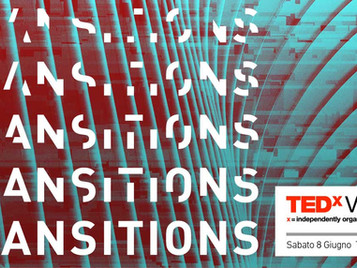 Gift ufficiale TEDxVicenza 2019
