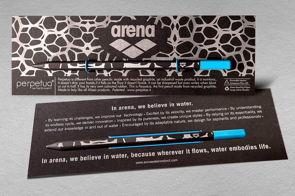 Perpetua for Arena