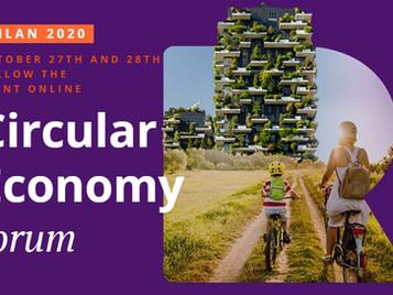 Re-think economy forum: cos'hanno in comune una matita e il mondo del fashion?
