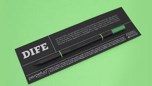 Perpetua la matita for Dife