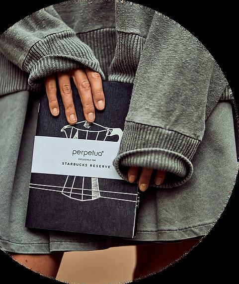Progetti su misura personalizzati per store e negozi che vogliono comunicare valori di sostenibilità, ecologia e design con Perpetua