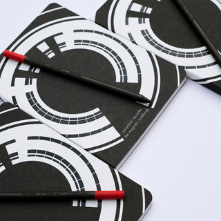 Perpetua recorder the magnetic notebook