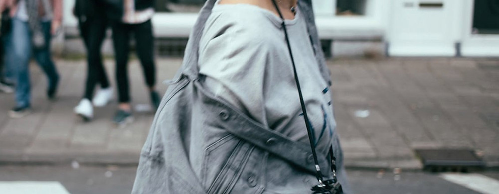 WRAD | g_jacket endorsed by Perpetua
