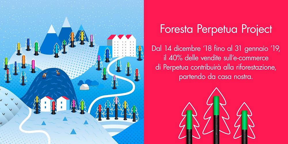 Foresta Perpetua Project