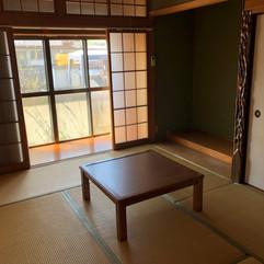 Private Room #101