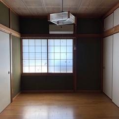 Private Room #201