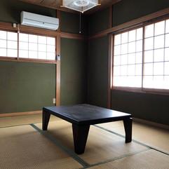 Private Room #203