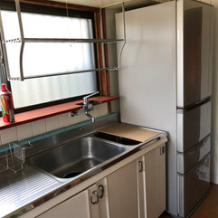 Kitchen (2/2)