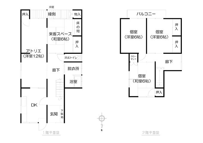 Atlier House OHTA plan.jpg