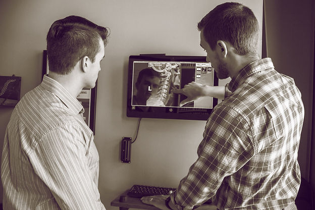 At Restoration Chiropractic in Columbia Missouri