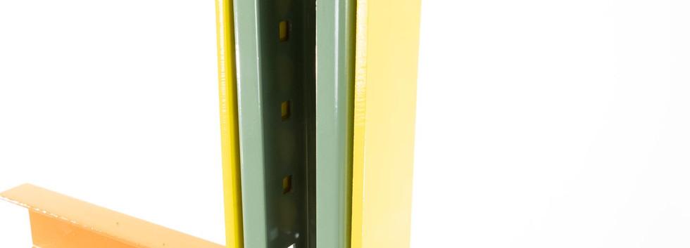 Pallet Rack Column Gaurd