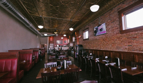 CornerGrille, Downtown Moberly