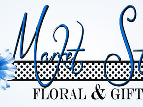 Market Street Floral, Fresh New Look -- Same Great Service