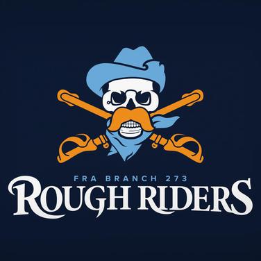 Fleet Reserve Association Branch 273 Rough Riders