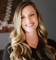 Leah Chiropractor Office Manager