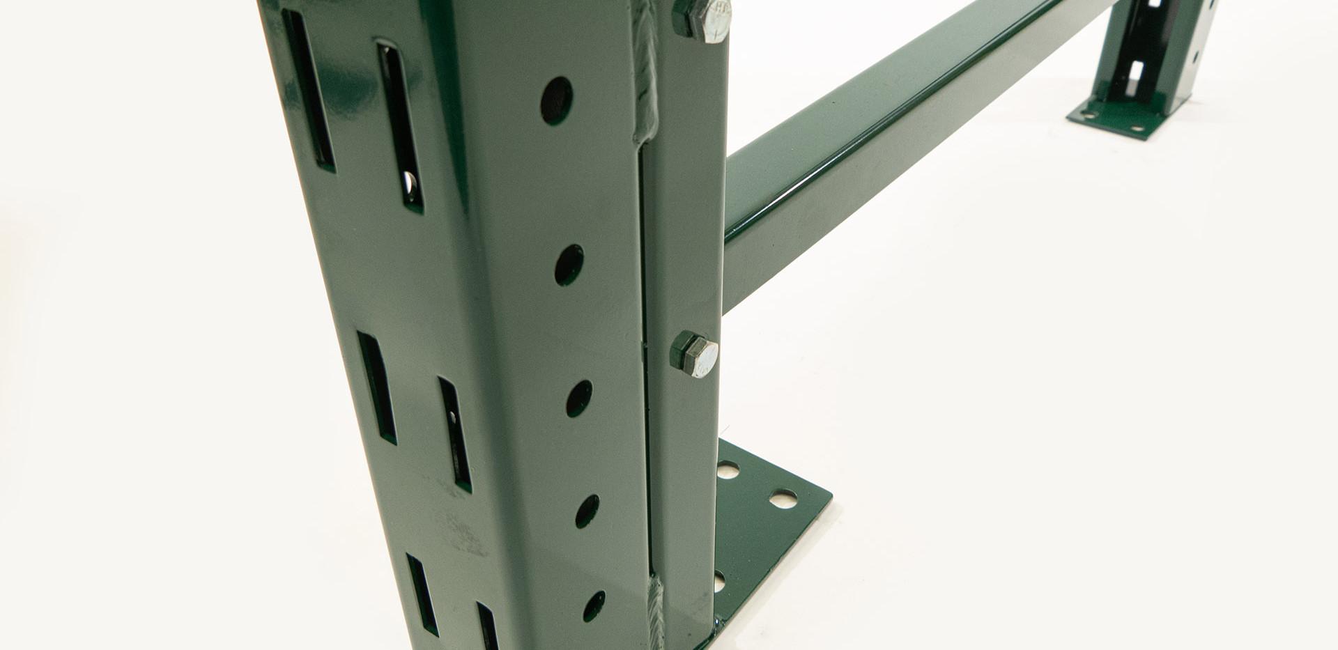 Frontline Pallet Rack Repair Kit