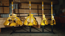 Jess Tool Bell Auger Product Line