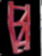 Pallet Rack Repar Kit Mac Rak Slant Leg