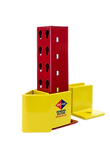 Max Force Pallet Rack Guard