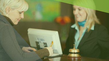 Hope for Your Local Hotel Industry Recovery