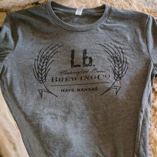 Lb. Brewing Co T-Shirt