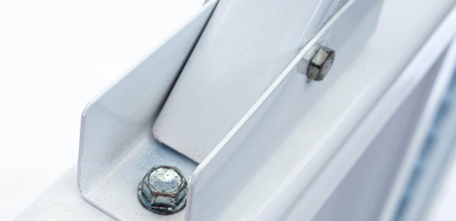 Mac Rak | Protection Repair | ELITE Vetical Leg Repair