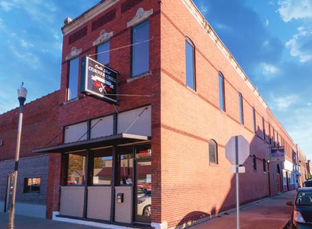 Coates Street Corner Grill