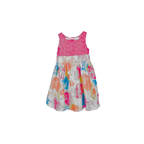 girl's dresses and tops