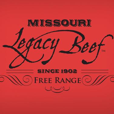 Missouri Legacy Beef