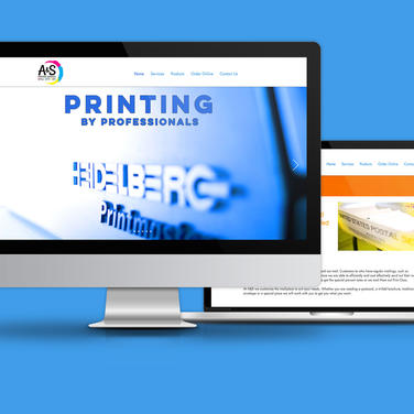 A&S Printing