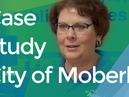 Case Study | City of Moberly | Employee Engagement