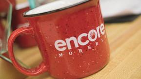 Encore Mug, Encore, Downtown Moberly