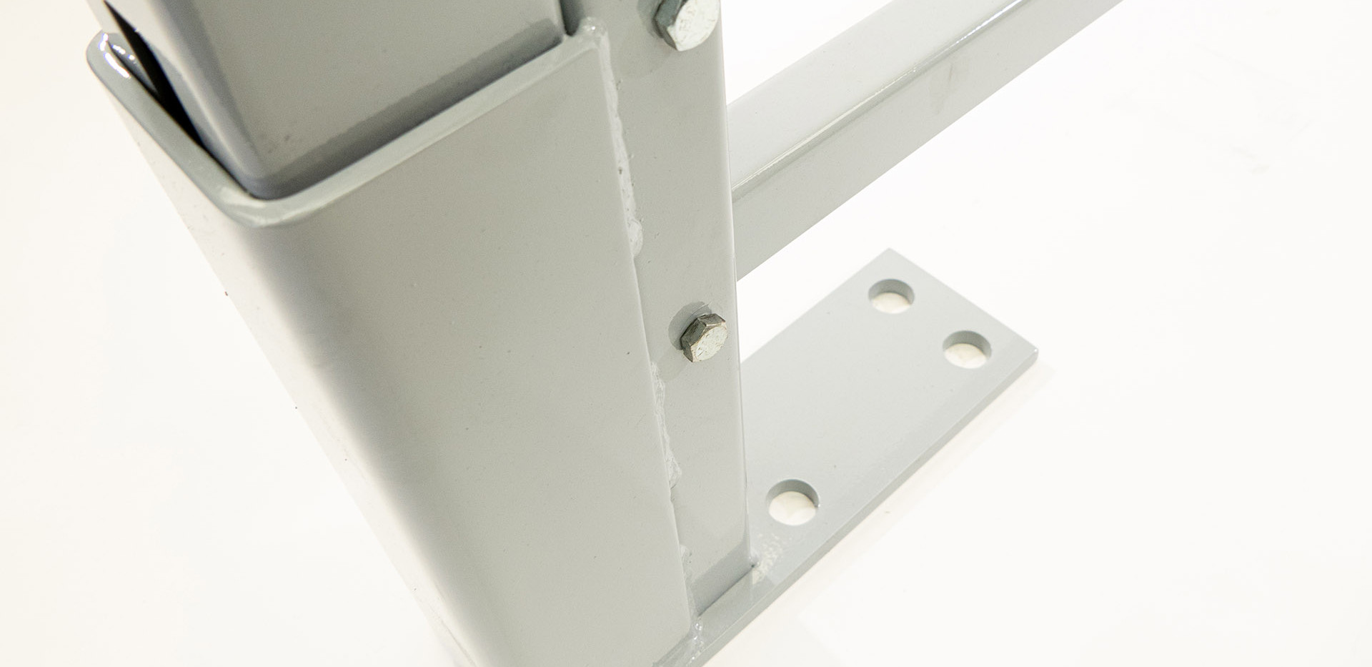 Advantage Pallet Rack Repair
