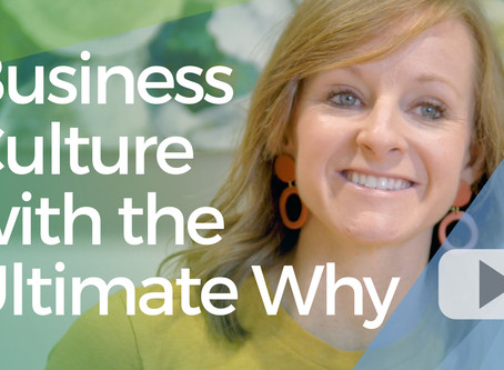 Hatchery's Ultimate Why Experience | Building Business Culture | Columbia MO