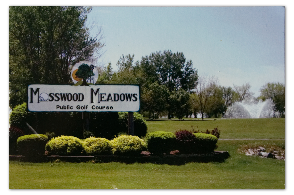 mosswood meadows postcard