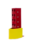 pallet rack upright protector