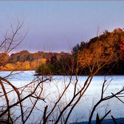 Thomas Hill Lake Missouri