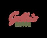 Gella's Logo