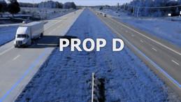 MAEDC Endorses Proposition D on November Ballot