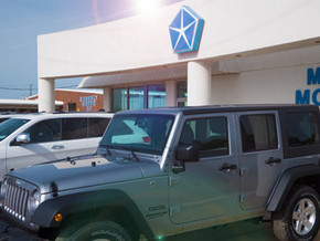 Moberly Motor Company To Expand With New Facility