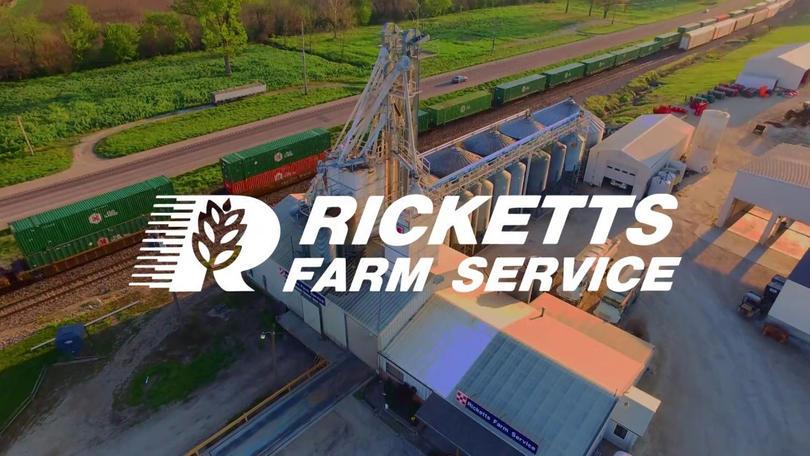 Ricketts Farm Service