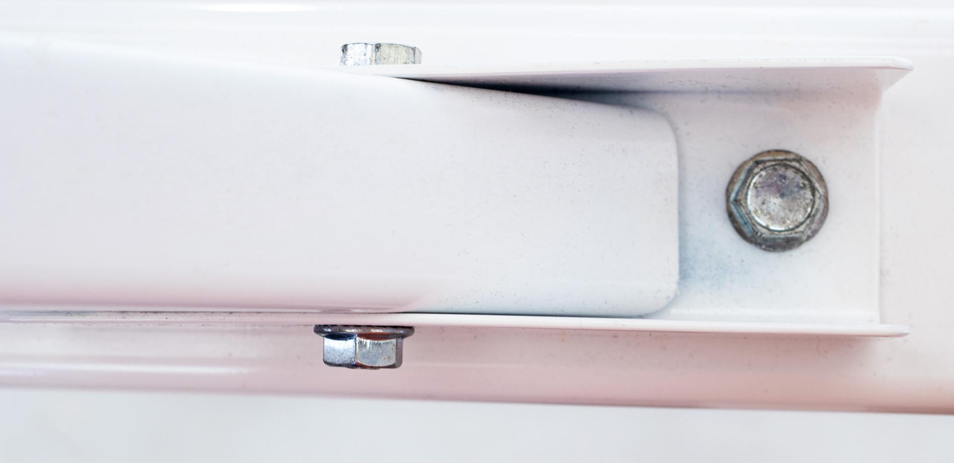 Mac Rak   Protection Repair   ELITE Vetical Leg Repair