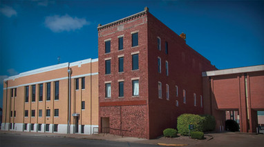 Kelly Hotel, Downtown Moberly