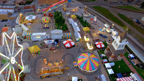 Annual Events Attract Consumers