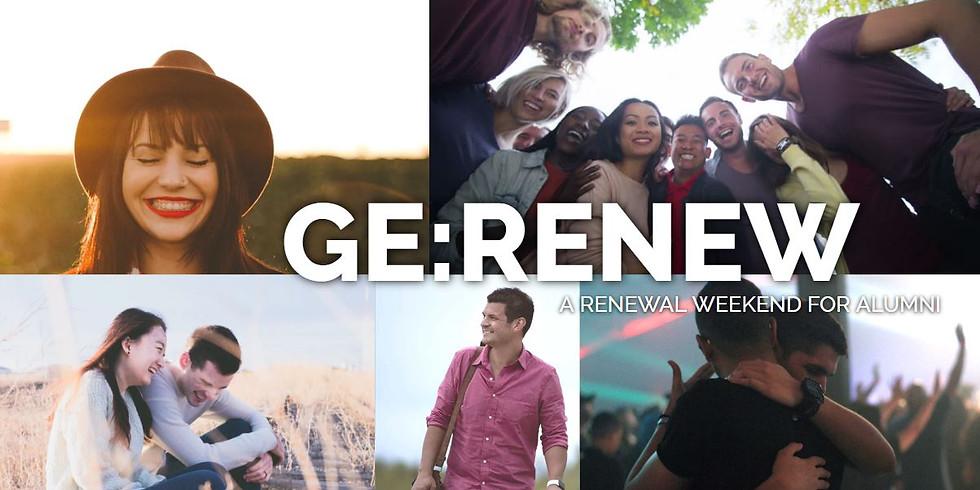 GE:Renew