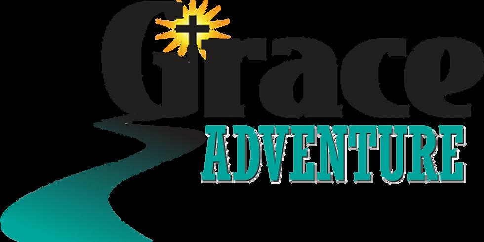 Grace Adventure Kansas City Fall
