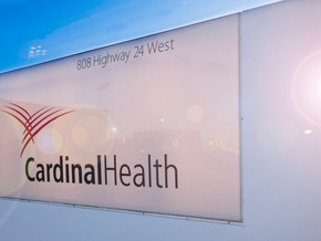 Cardinal Health expanding Moberly operations,  adding 50 new positions