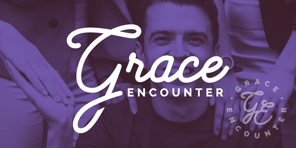 2019 Grace Encounter Workshop Summer Session